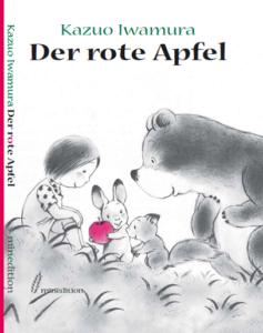 Der rote Apfel