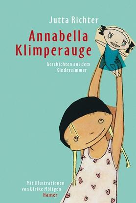 Kinderbuchautorin Jutta Richter