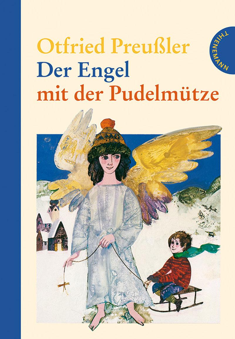 Der Engel mit der Pudelmütze