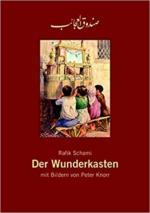 """""""Der Wunderkasten"""" Rafik Schami"""