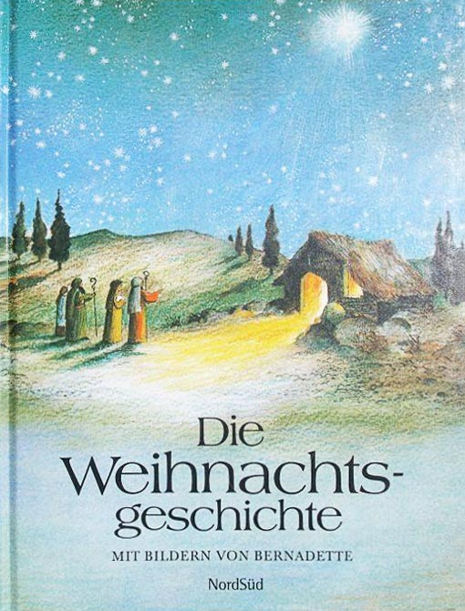 Die Weihnachtsgeschichte(n)
