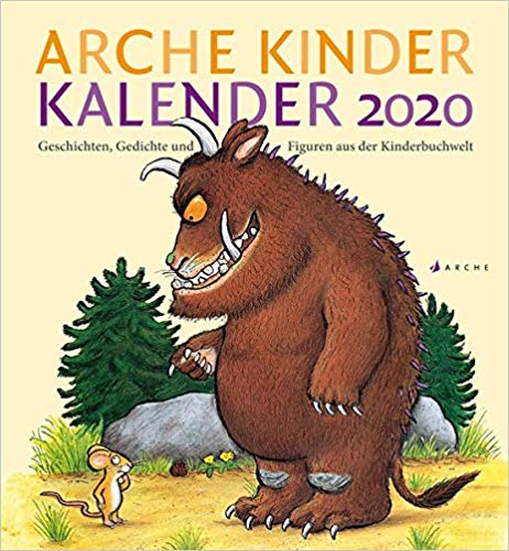 Arche Kinderkalender 2020
