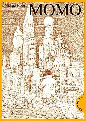 Ein Klassiker der Weltliteratur von 1973: Momo