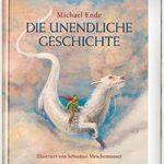 cover-Die Unendliche Geschichte