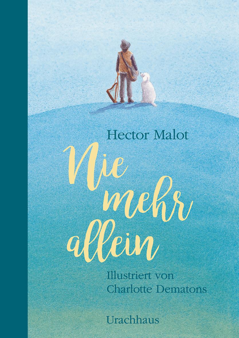 NIE MEHR ALLEIN, von Hector Malot
