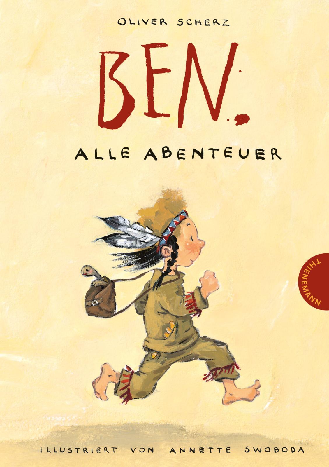 Ben. Alle Abenteuer (Vorlese-Video)