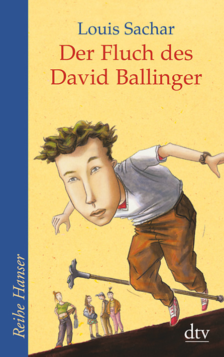 Der Fluch des David Ballinger