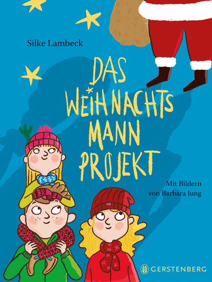 Das Weihnachtsmannprojekt