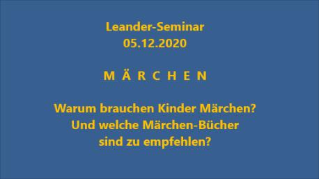 Märchen-Seminar