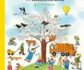 Jahreszeiten-Wimmelbuch